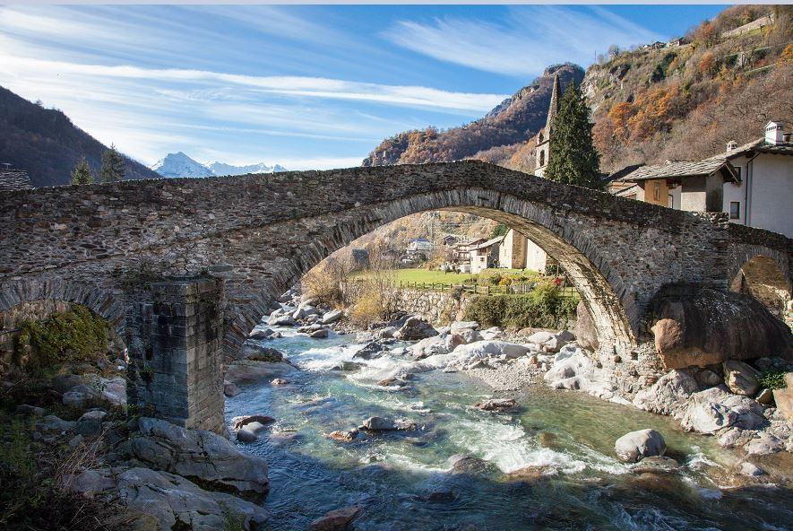Aostatal (c) Vallée d'Aoste Tourisme