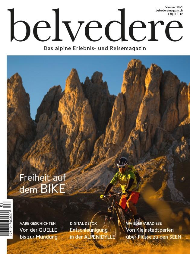 Belvedere Sommer 2021