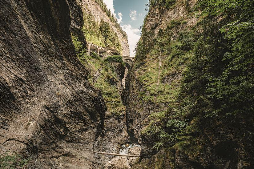 ViaSpluga (c) Schweiz Tourismus