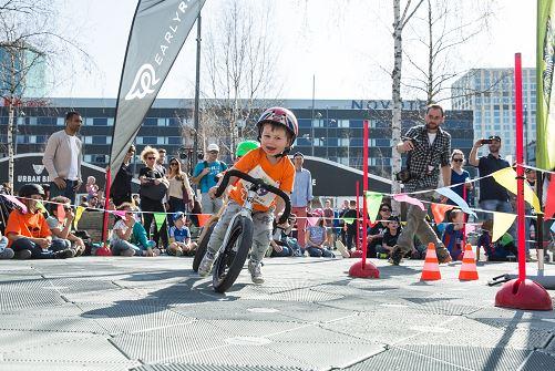 CYCLE WEEK_Kids Race_© TolisArt_k