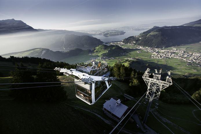 (c) Stanserhornbahn CabriO