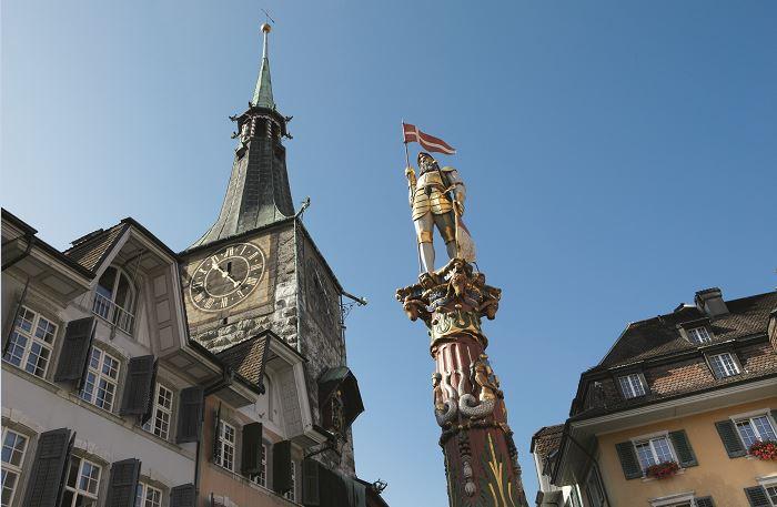 Solothurn (c) ST