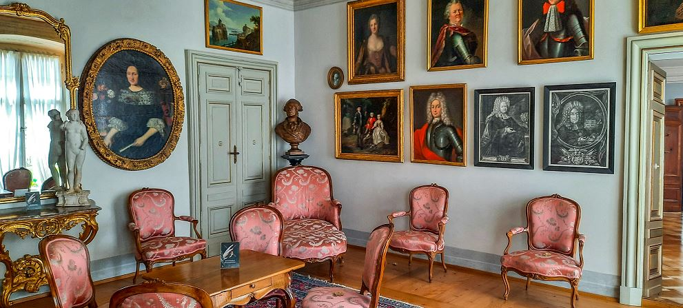 Schloss Waldegg (c) Regula Zellweger